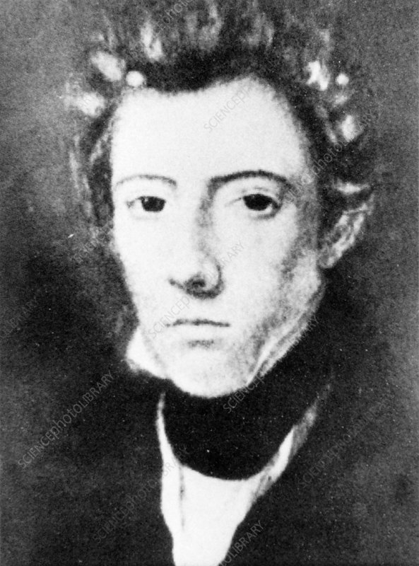 James Barry, British physician