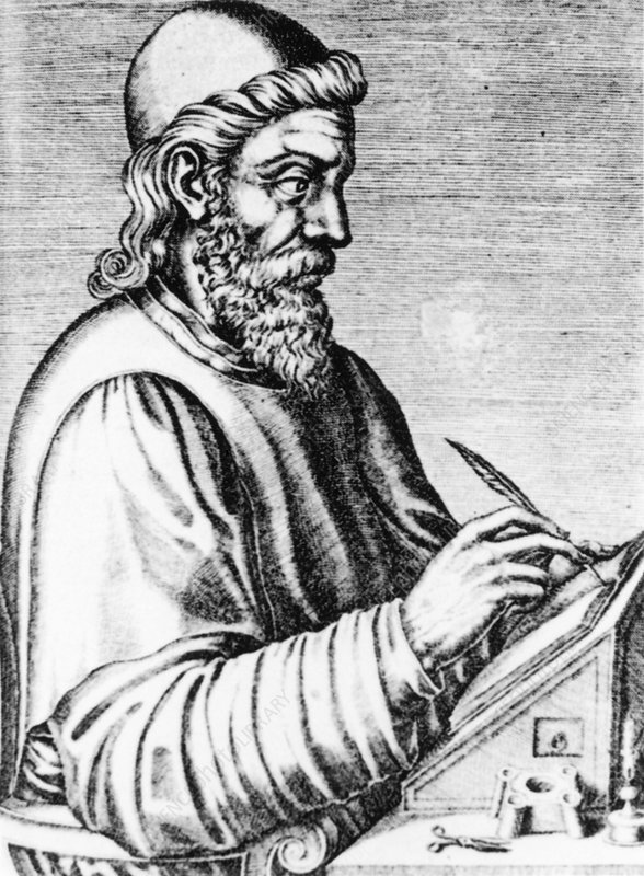 Bede the Venerable, Anglo-Saxon scholar