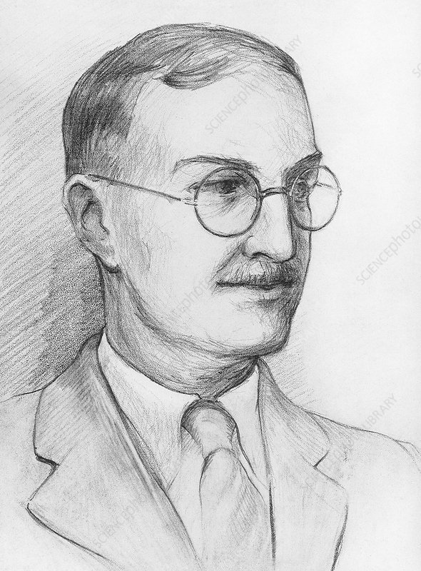 William Boeing, US aviation pioneer
