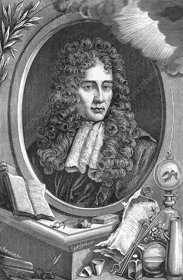 Robert Boyle, Anglo-Irish chemist