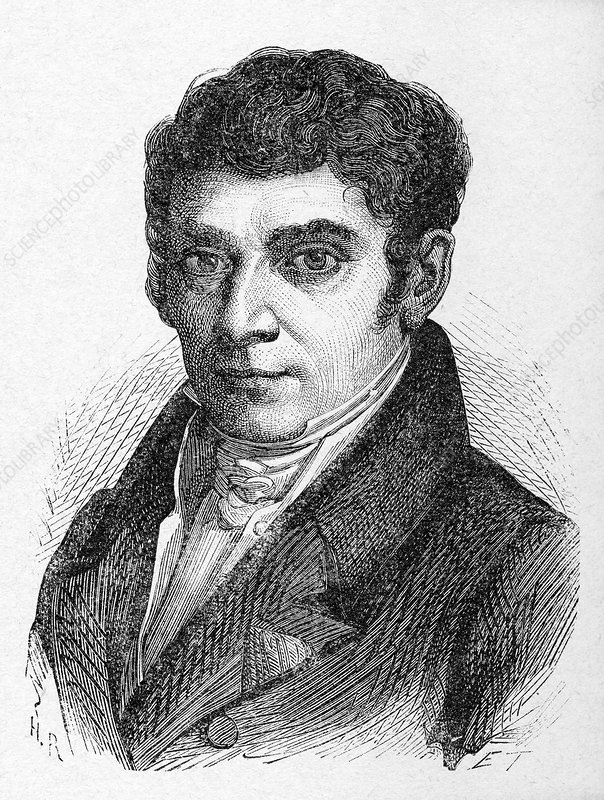 Henri Braconnot, French chemist