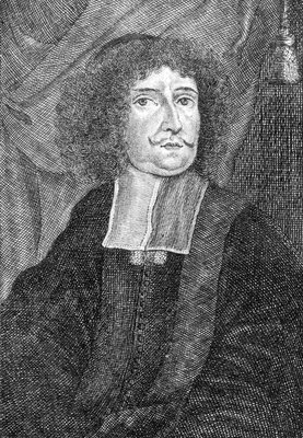 Johann Becher, German alchemist