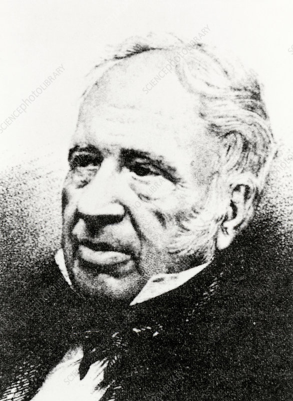 Sir George Cayley, English aerodynamicist