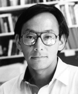 Steven Chu, American physicist