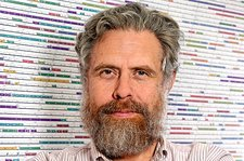 George Church, US geneticist