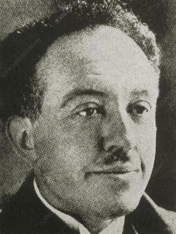 Louis De Broglie Model...