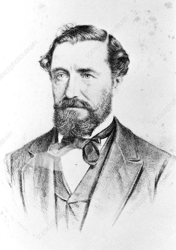 Sir James Douglass, British engineer