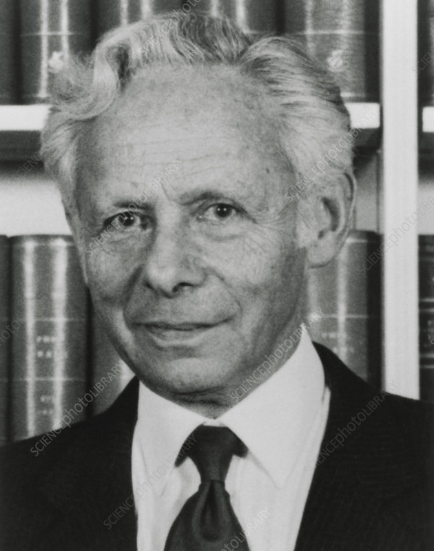 Sir Anthony Epstein, Epstein-Barr virus discoverer