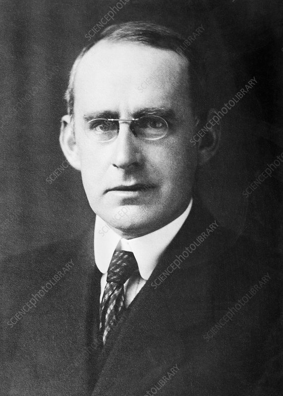 Arthur Eddington, British astronomer