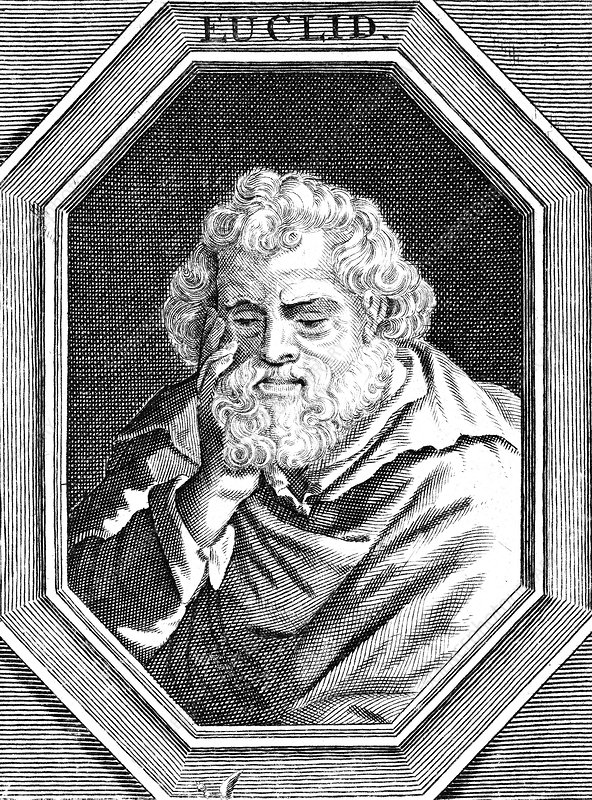 a biography of euclid an ancient greek mathematician Buy a history of greek mathematics, vol 1: from thales to euclid on amazoncom free shipping on qualified orders.