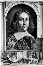 Pierre de Fermat, French mathematician