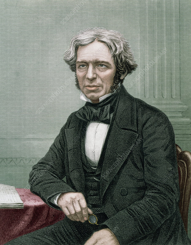 michael faraday 2 essay Michael faraday is a british physicist and chemist, best known for his discoveries of electromagnetic induction and of the laws of electrolysis he was born in 1791 to a poor family in london, michael faraday was extremely curious, questioning everything.
