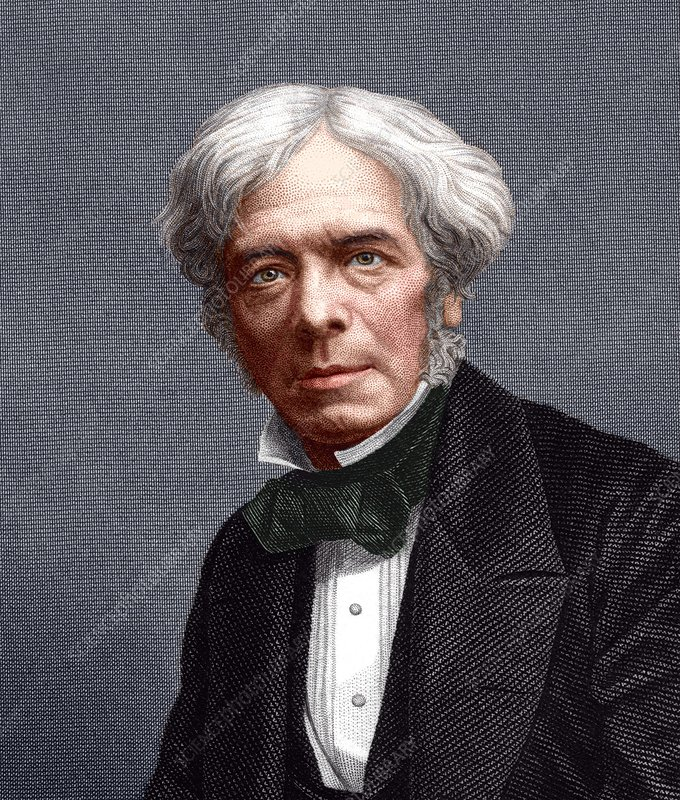 an analysis of diamagnetics discovered by micheal faraday