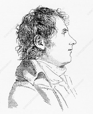 Joseph Fourier, French mathematician