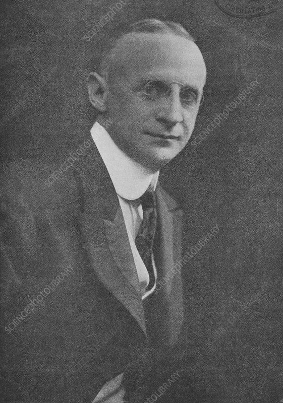 Dr. Simon Flexner