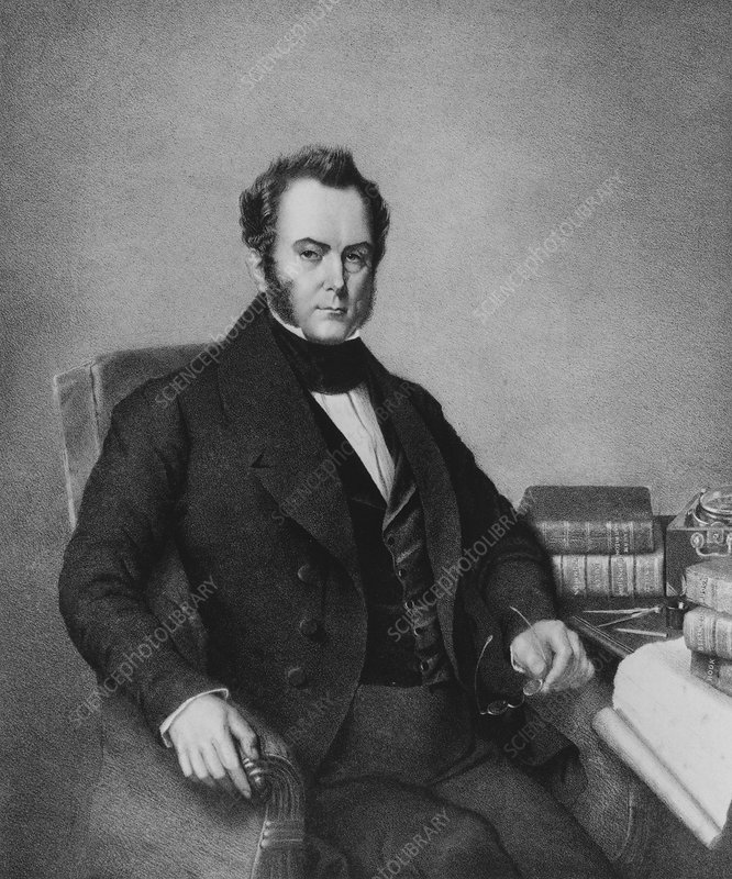 William J. Frodsham, British clockmaker
