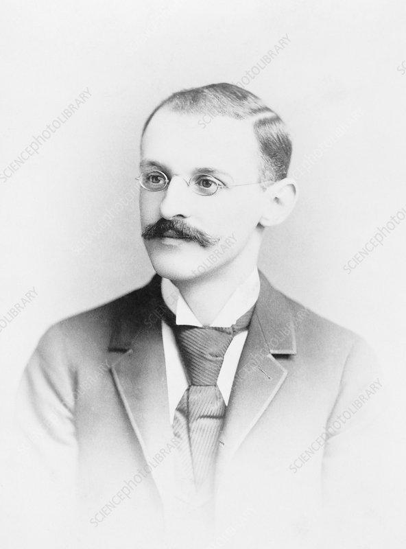 Abraham Flexner, American educator