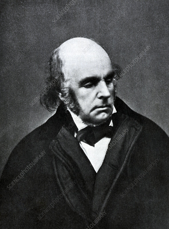 Edward Fitzgerald, English writer