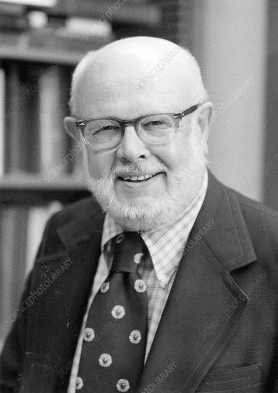 William A. Fowler, American astrophysicist