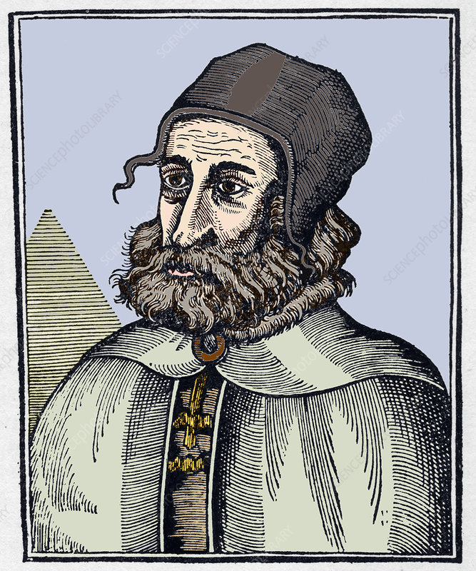 Galen, 2nd century Greek physician