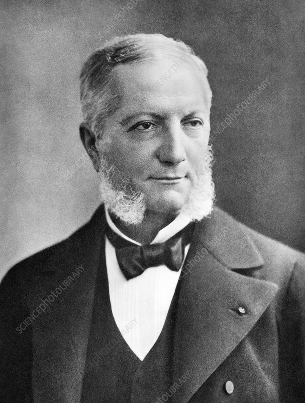 Felix Guyon, French urologist