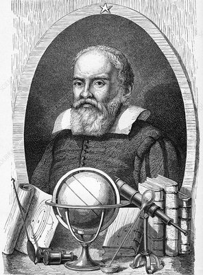 a brief biography of galileo galilei and the importance of his discoveries Galileo galilei this excellent article clears up  the scientist exaggerated the importance of his discoveries,  pastor concludes his brief but able study of.