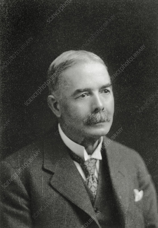 Walter Goodacre, British astronomer