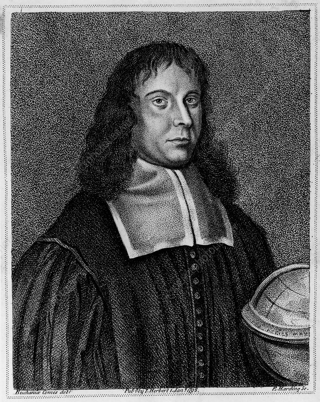 James Gregory, British astronomer
