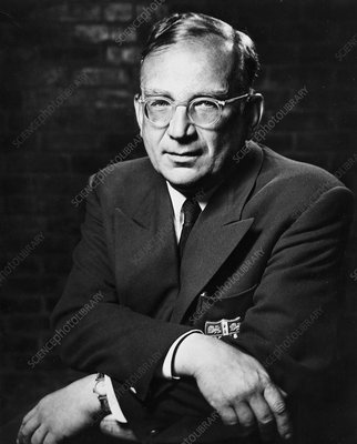 George Gamow, Soviet-US physicist