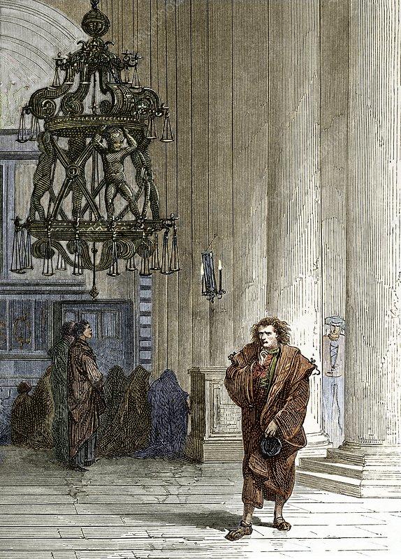 Galileo's pendulum observations, 1582
