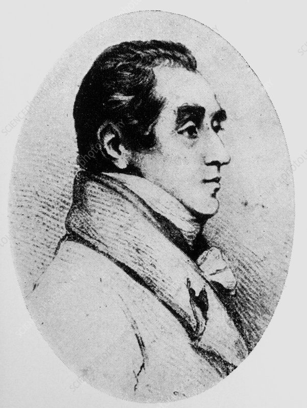 Charles Hatchett, British chemist