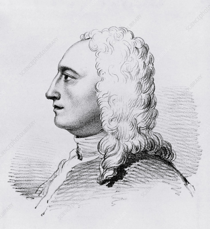 John Hadley, English inventor