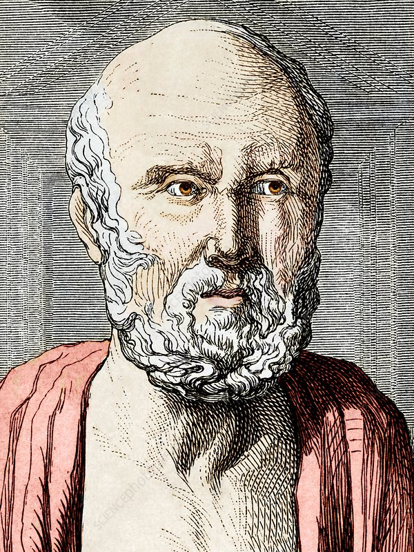 hippocrates the father of medicine The original text was written in ionic greek by hippocrates, who is considered to  be the father of modern medicine in most western cultures 2.