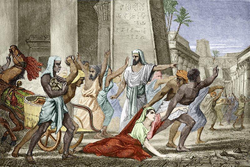 Αποτέλεσμα εικόνας για hypatias death