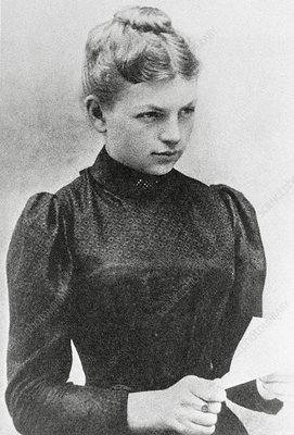 Clara Immerwahr, German chemist