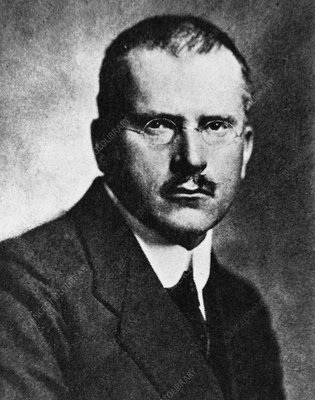 Karl Gustav Jung, Swiss psychologist