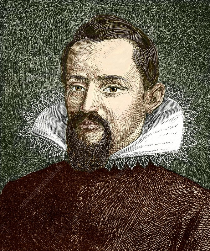 the life of johannes kepler the german astronomer Kepler, johannes (yōhä`nəs kĕp`lər), 1571–1630, german astronomer from his student days at the univ of tübingen, he was influenced by.
