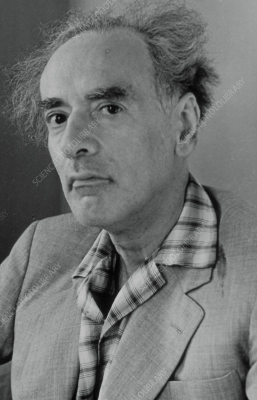 Lev Landau, Russian physicist