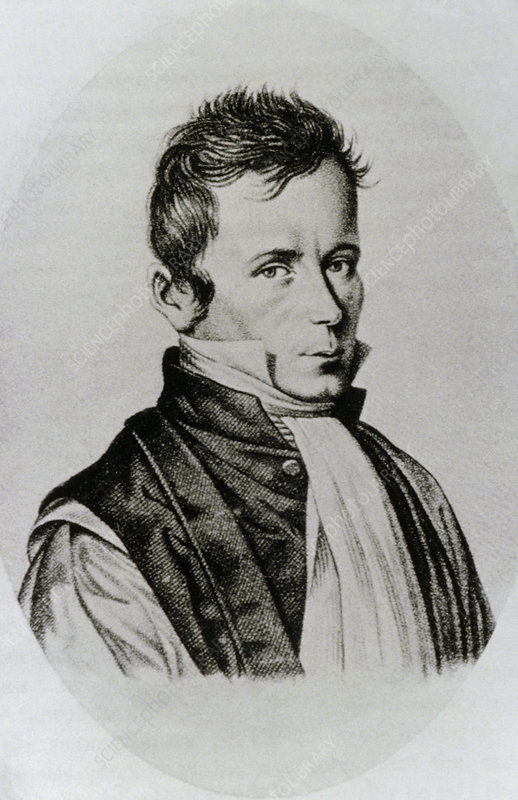 Rene Laennec, French physician