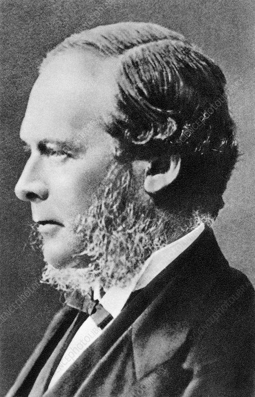 Joseph Lister, English surgeon