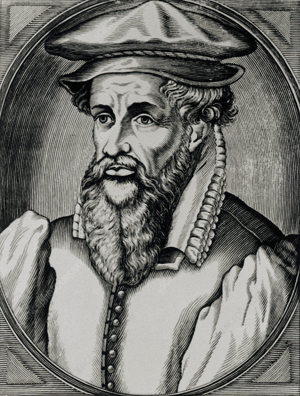 Gerardus Mercator, Dutch cartographer