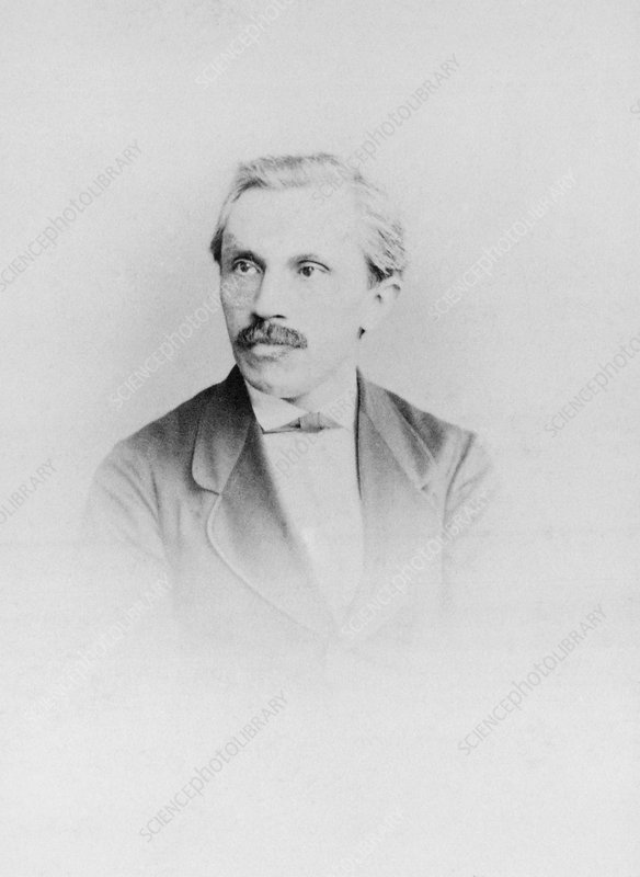 Albert Marth, German astronomer