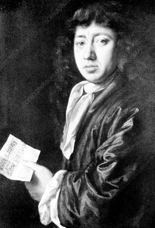 Samuel Pepys, English administrator and writer