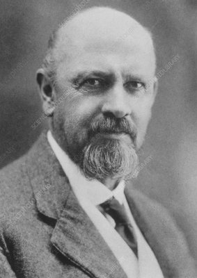 William Henry Pickering, American astronomer