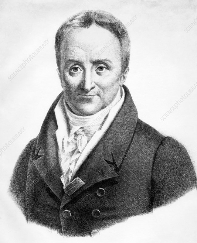 Philippe Pinel, French physician