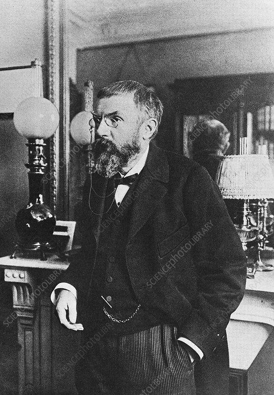 henri poincare Chaos theory is very much a 20th century development, but the man who probably best deserves the title father of chaos theory was a great french mathematician of the 19th century named henri poincaré as discussed on the dynamical systems page, isaac newton had given the world what seemed to be.