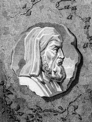 Pythagoras, Ancient Greek philosopher