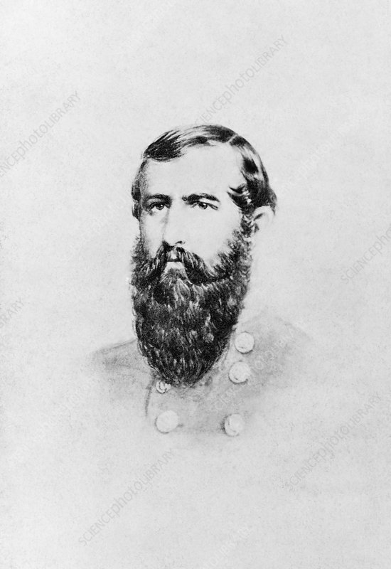 John Pemberton, US Civil War general