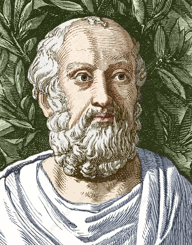 Plato, Ancient Greek philosopher