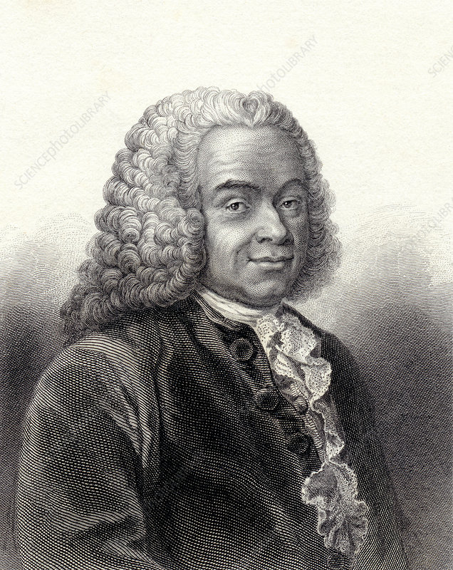 Francois Quesnay, French economist
